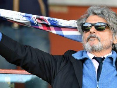 Truffa e appropriazione indebita: sequestrati beni a Massimo Ferrero, presidente della Samp