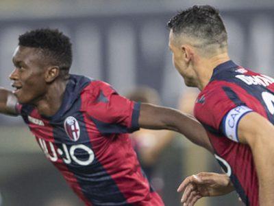 Bologna-Atalanta 1-2: il Tosco l'ha vista così...