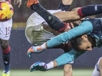 Sesta sconfitta per il Bologna, i rossoblù cedono alla distanza e pagano due rinvii sbagliati