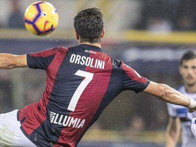 Incontro Bologna-Juventus a Milano, vicinissima l'intesa per la permanenza in rossoblù di Orsolini