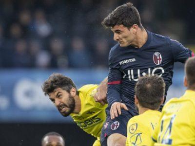 Chievo-Bologna 2-2: il Tosco l'ha vista così