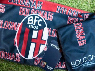 BFC e BolognAIL insieme per una sciarpa solidale