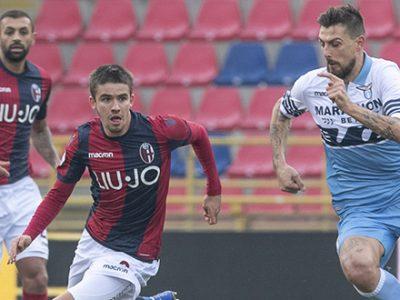 Bologna-Lazio 0-2: il Tosco l'ha vista così...