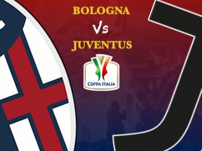 Bologna vs Juventus