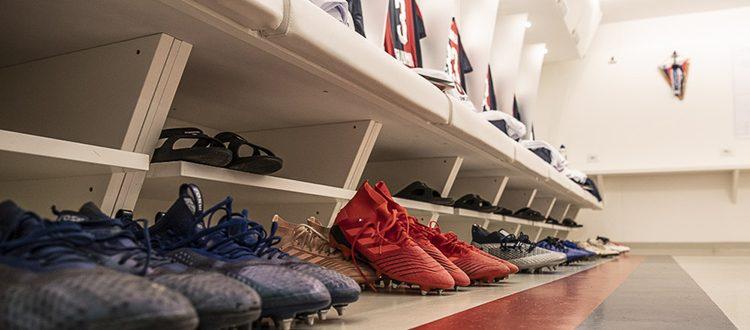 Una settimana di sosta per il Bologna, gli allenamenti riprenderanno il 7 gennaio