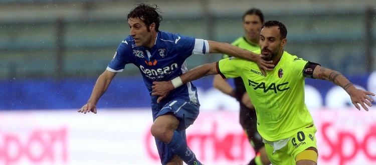 Contro l'amico Maietta il Bologna cerca la prima vittoria a Empoli in Serie A