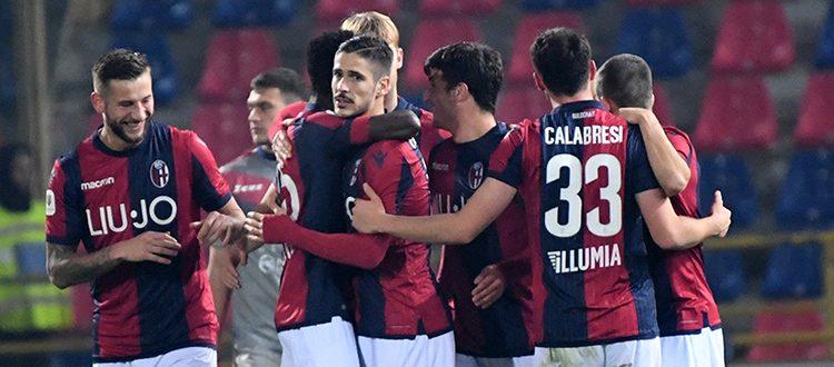 Doppietta, assist e traversa per Orsolini, bene anche Falcinelli, Nagy e Poli