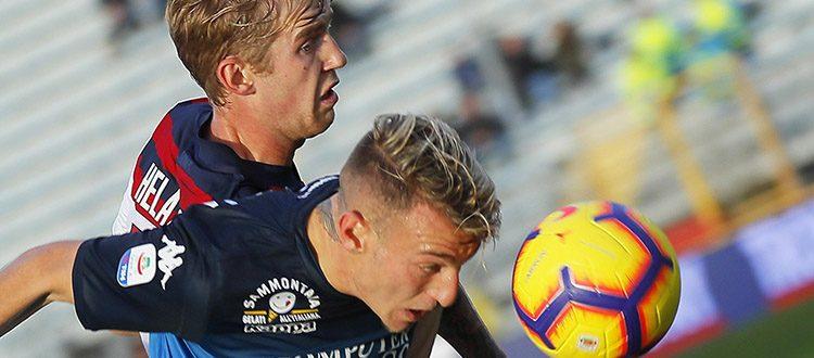 Empoli-Bologna 2-1: il Tosco l'ha vista così...