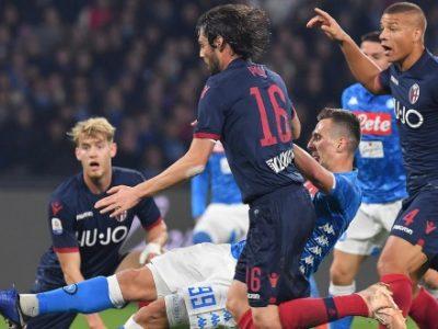 Napoli-Bologna 3-2: il Tosco l'ha vista così...