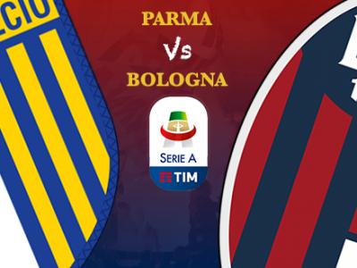 Parma vs Bologna