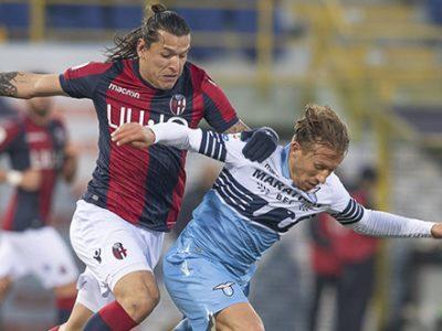 Simone non infierisce ma inguaia Pippo: la Lazio passeggia 2-0 al Dall'Ara, Bologna sempre più giù