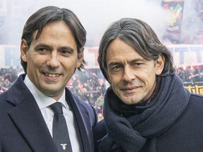 Simone inguaia ancora di più Pippo: Bologna-Lazio 0-2
