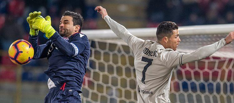 Bologna-Juventus 0-2: il Tosco l'ha vista così...