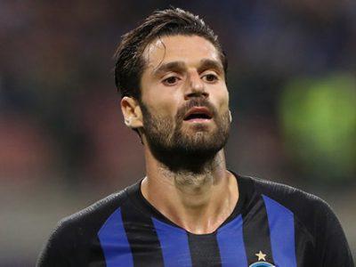 Il Bologna ci prova per Candreva ma il giocatore non accetta la destinazione