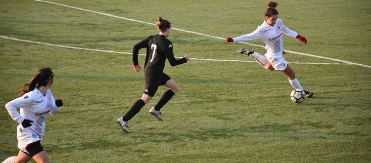 Bologna Femminile, 2-0 alla Jesina e sorpasso in classifica