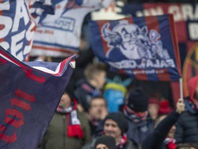 Pisa-Bologna, scatta la prevendita: Curva Sud riservata ai tifosi rossoblù