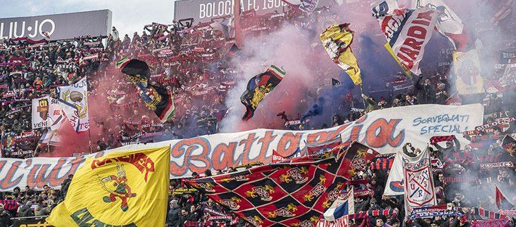 La squadra più bella del mondo compie 110 anni: tanti auguri Bologna!