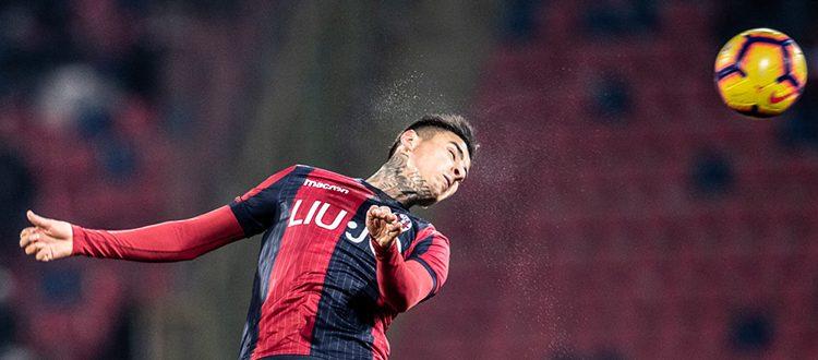 Pulgar-Fiorentina possibilità concreta, i viola pronti a pagare la clausola rescissoria