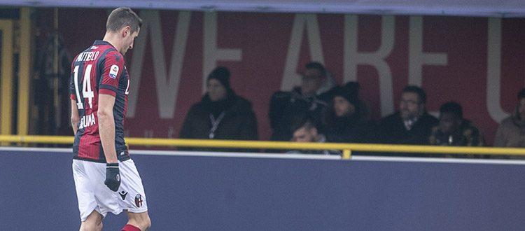 Bologna-Frosinone 0-4: il Tosco l'ha vista così...