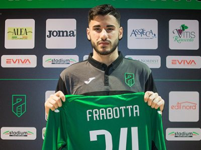 Ufficiale: Gianluca Frabotta al Pordenone