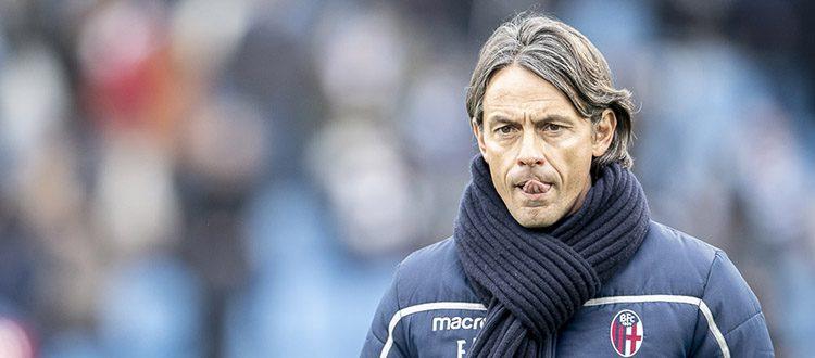 Pippo Inzaghi vicino al Benevento, il Bologna potrebbe liberarsi del suo ingaggio