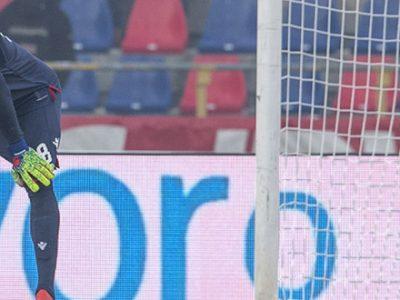 Bologna umiliato 0-4 dal Frosinone, contestazione dei tifosi e Inzaghi al capolinea