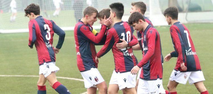Non solo la Primavera, le Under del Bologna rispondono con 14 gol e un poker di vittorie