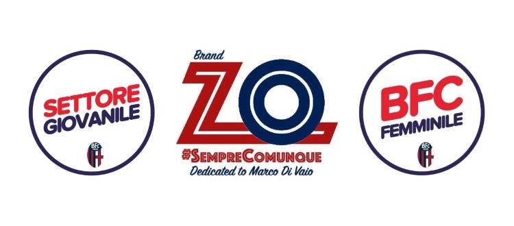 Su ZO due nuove sezioni dedicate al Settore Giovanile e al Bologna Femminile