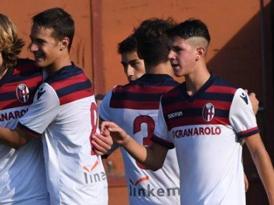 Alti e bassi nel weekend del settore giovanile, sugli scudi la vittoria dell'Under 16 a Cittadella