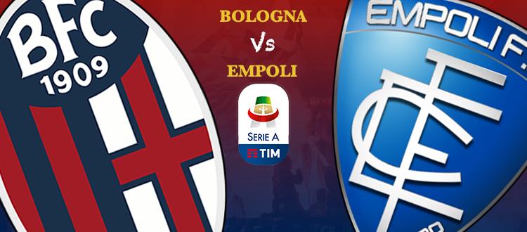 Bologna vs Empoli