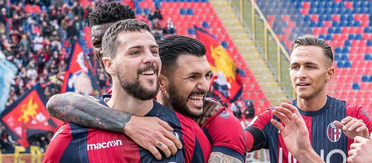 Da Skorupski a Destro: il gol 'posizionale' del Bologna contro il Genoa