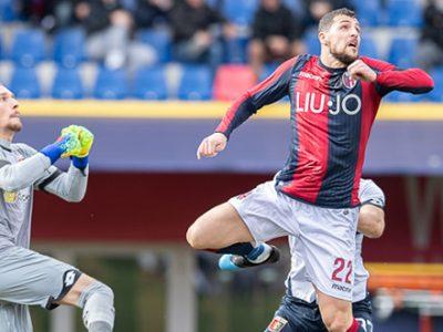 Un buon Bologna impatta 1-1 con il Genoa: Lerager risponde a Destro, nel finale decisivo Radu