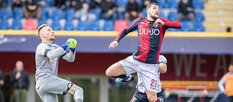 Destro torna al Dall'Ara da ex, un anno fa anche la sua firma sull'1-1 tra Bologna e Genoa