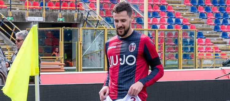 Lerager risponde a Destro, nel finale decisivo Radu: Bologna-Genoa 1-1