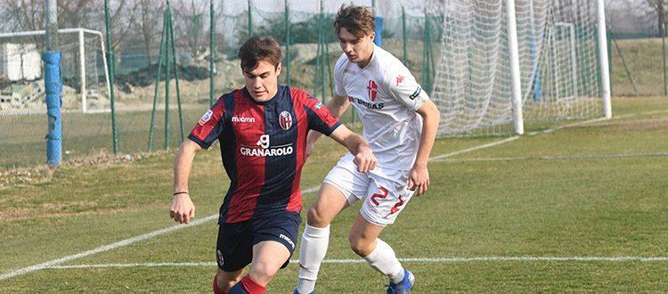 Il Bologna Primavera riprende a marciare, 2-0 al Padova con Visconti e Krastev