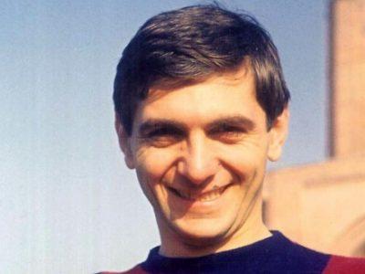 Inserita sul sito la sezione 'Top 100 presenze', al comando della classifica c'è Giacomo Bulgarelli