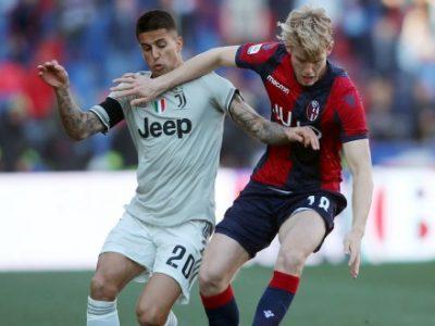 Helander vanifica di nuovo una prova importante del Bologna