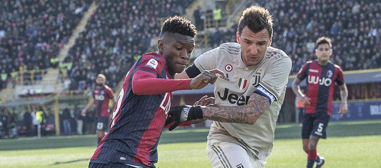 Bologna-Juventus 0-1: il Tosco l'ha vista così...