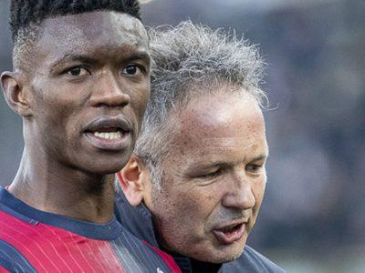 Gestire la pressione, fare il nostro gioco, battere l'Udinese. E poi via, verso la salvezza