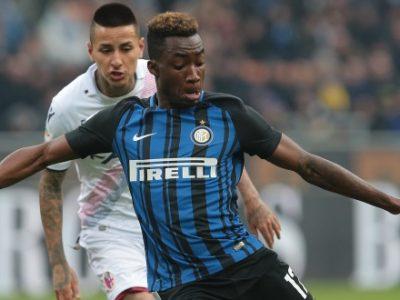 In casa Inter solo 10 successi rossoblù contro i 40 nerazzurri, lo scorso anno una beffa firmata Karamoh