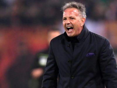 Scontri a Roma prima della finale di Coppa Italia, Mihajlovic reagisce all'insulto di un tifoso laziale