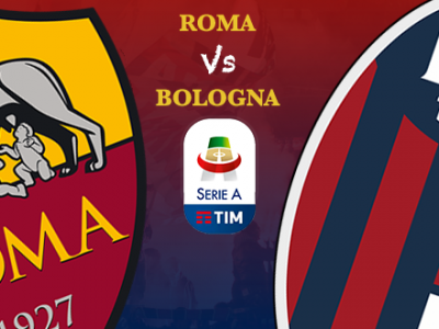 Roma vs Bologna