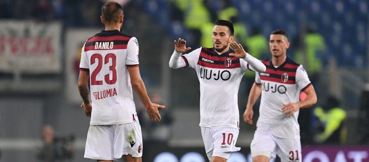 Ad un Bologna bellissimo manca il cinismo, all'Olimpico è un dominio rossoblù ma vince la Roma 2-1