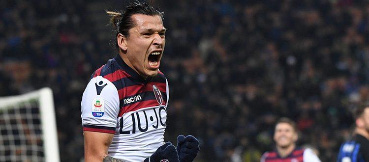 Mihajlovic firma ed espugna San Siro, è la svolta: Inter-Bologna 0-1