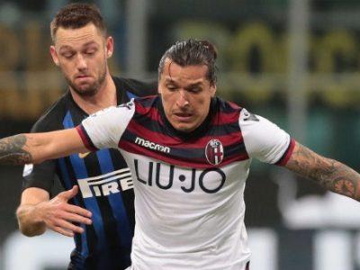 Inter-Bologna 0-1: il Tosco l'ha vista così...