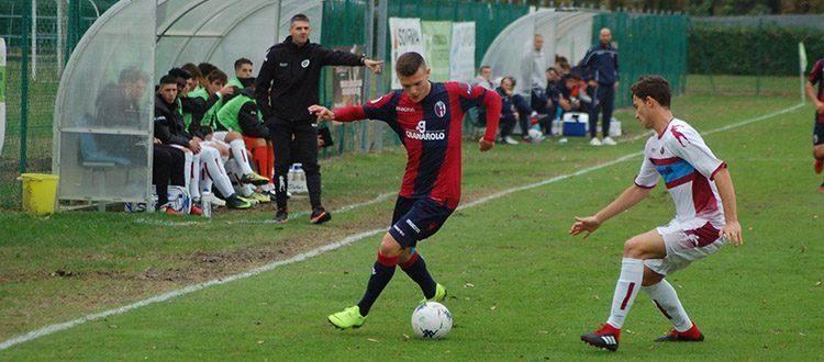 Il Bologna Primavera sbanca Cittadella 4-0 e si avvicina alla promozione, la Spal torna a -5