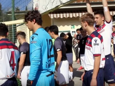 Il Bologna Primavera regola 3-0 il Viareggio e vola agli ottavi da primo del girone