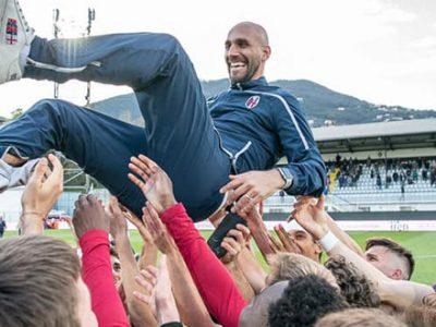 La vittoria di Saputo e del settore giovanile rossoblù, con tanti saluti a Preziosi. Ora la salvezza, per chi ama davvero il Bologna