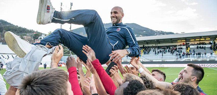 Premio Maestrelli, Emanuele Troise eletto miglior allenatore italiano di settore giovanile per la stagione 2018-2019