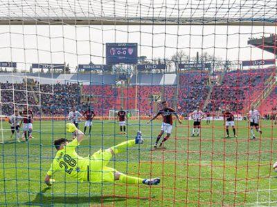 Bologna-Cagliari 2-0: il Tosco l'ha vista così...